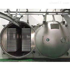 KFD-100m2食品冻干机