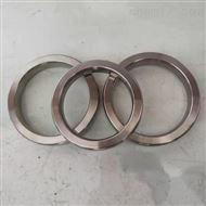 R型不锈钢321材质金属八角环垫片现货报价