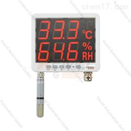 TKH30系列室內壁掛溫濕度變送器通訊機房