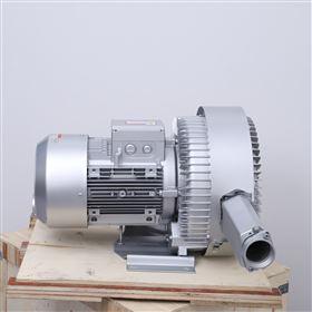 2P压送气体双叶轮旋涡气泵