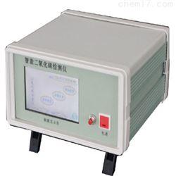 LB-QT-CO2智能红外二氧化碳检测仪