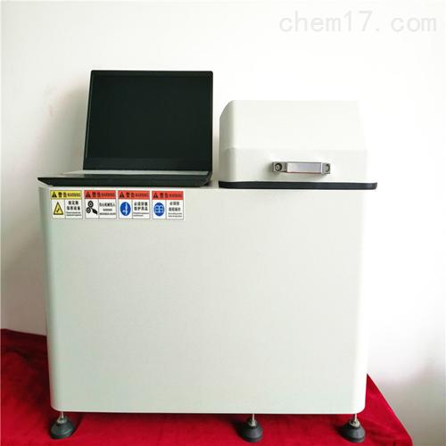 自动导体粉末电阻率测试仪