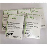 SRM 1196a - Standard Cigarette for Ignition Resist