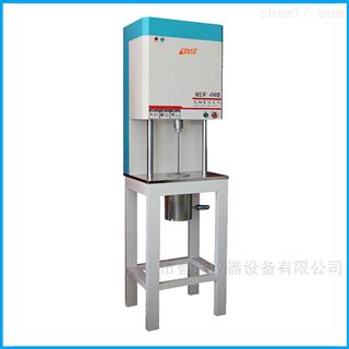 MLW-400B毛细管流变仪价格