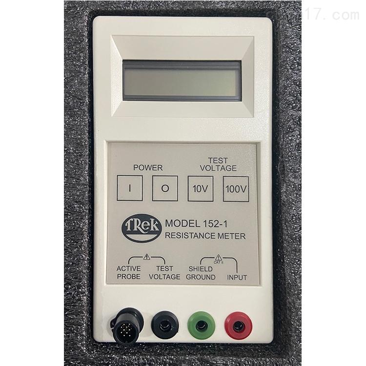 TREK152-1 TREK重锤式表面电阻测试仪 无损检测仪