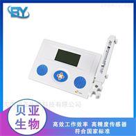 台式数显电导率仪、高纯水测量