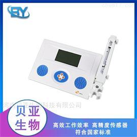 台式数显电导率仪高纯水测量实验室常规检测