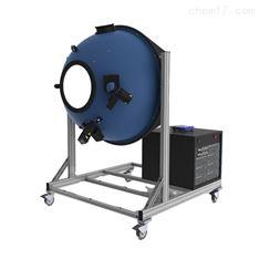 杂散光眩光测试系统