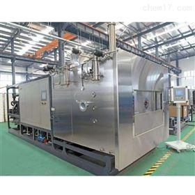 FD-500生产型冻干机