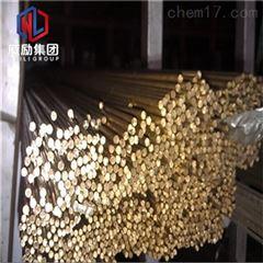 2.038铅黄铜材料参数