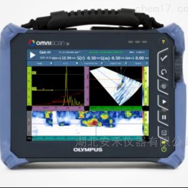 奥林巴斯探伤仪在线无损检测解决方案