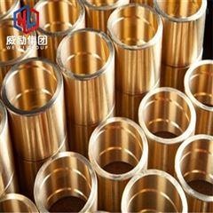 CuNi10Zn27锌黄铜机械性能