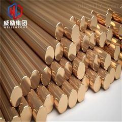 CuZn39Sn板材圆钢管