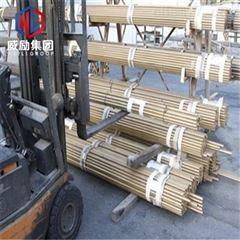 CuZn40Al2铝黄铜焊丝用途