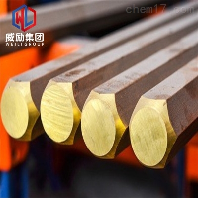 CuZn40锌黄铜材料硬度