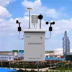 垃圾处理站恶臭气体检测仪器
