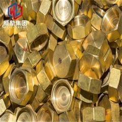 HAl66-3-2 铝黄铜冷拉扁条