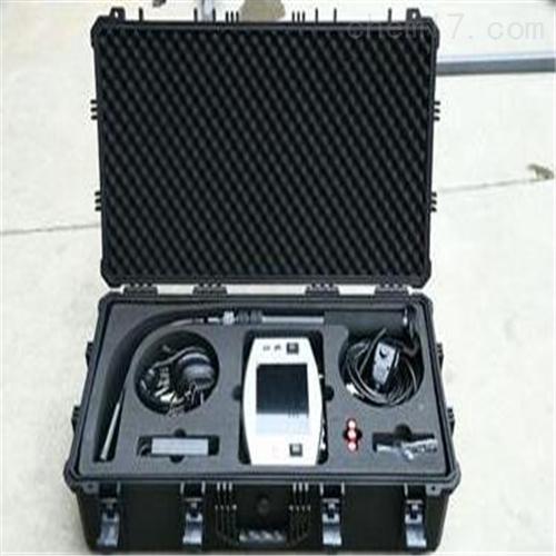 导入式音视频生命探测仪