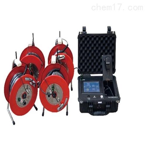 新型地下无线通信系统