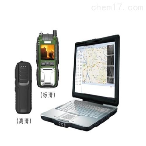4G消防员单兵通信系统