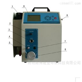 LB-6015型便携式综合校准仪(故障检测自动保护)