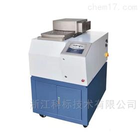 DZXQ-1六工位全自动金相镶嵌机