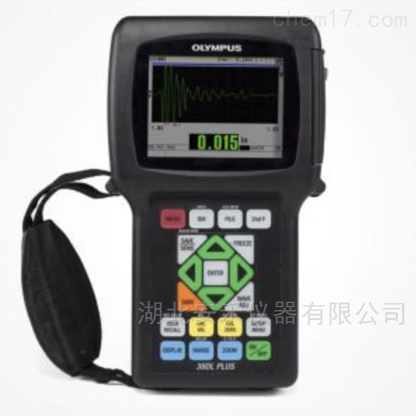 38DL PLUS超声测厚仪武汉总代理