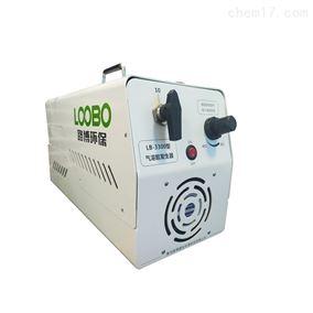 LB-3300油性气溶胶发生器(喷雾浓度可调)
