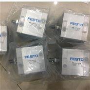 销售费斯托紧凑型气缸,FESTO尺寸图