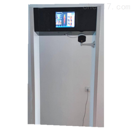 吉林省用LB-107门式热成像测温仪