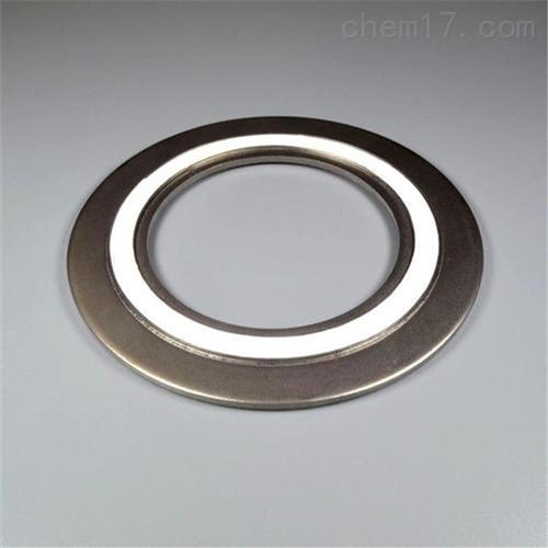 D1220带内外环金属四氟缠绕垫片*