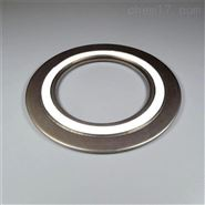 D1220帶內外環金屬四氟纏繞墊片廠家直銷