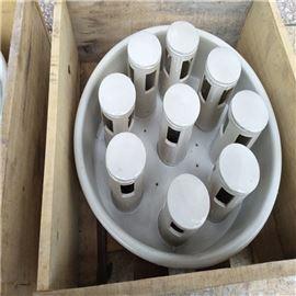 搪瓷塔陶瓷盘式分布器连接方式