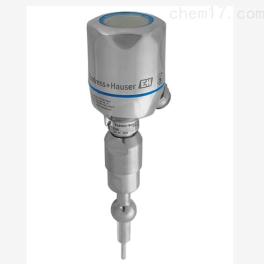 E+H电阻温度计