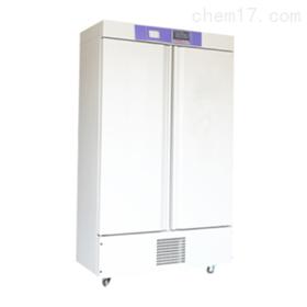 冷光源低温人工气候箱800L