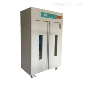CZ-800F低温低湿种子储藏柜