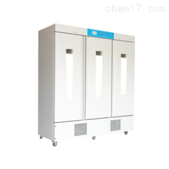 CZ-2000F低温低湿种子储藏柜