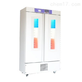 SGX-800A-LED多温区光照培养箱