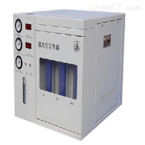 KQ-500C型氮氢空一体机替代传统钢瓶