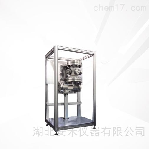 高压同步热分析仪STA HP 使用方案