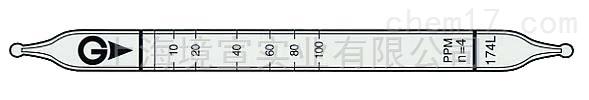 Gastec便携式气体检测管二甲醚=甲醚检测管(CH3OCH3)