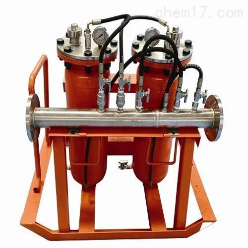 管道自动加液混合装置