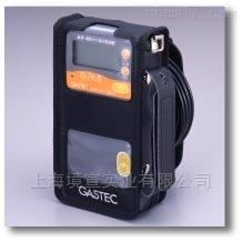 便携式氧气/硫化氢气体检测仪