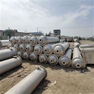 出售长度3米列管二手冷凝器