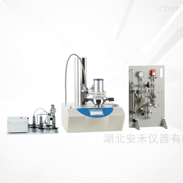 STA HP3同步热分析仪高温高压