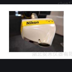 日本NIKON尼康第三代激光掃描測頭