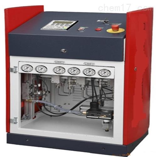 气体辅助注塑高精度控制台