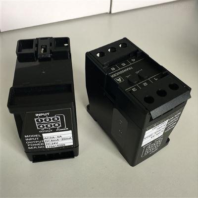 MSE-T隔离式热电阻温度变送器