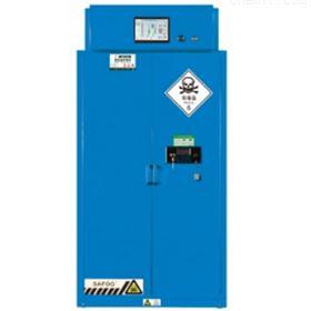 TSF-GGS800(蓝)净气型毒害品柜