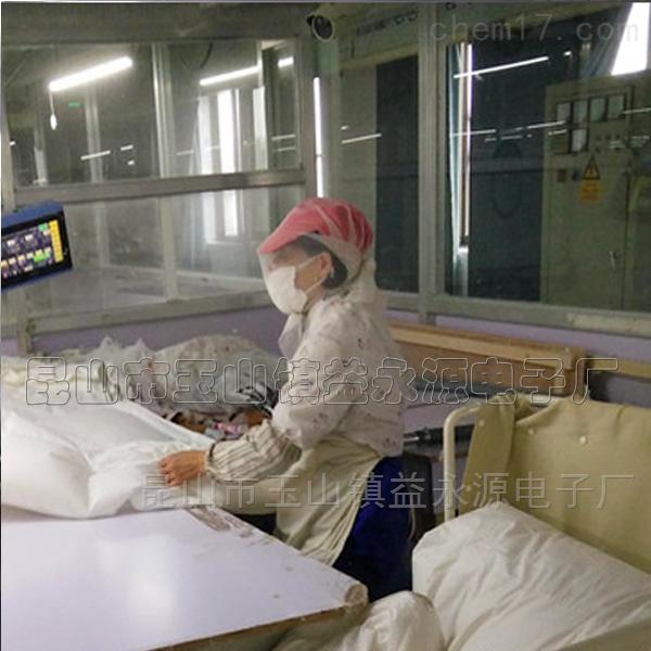 昆山服装厂充绒设备;玉山镇充棉机厂家